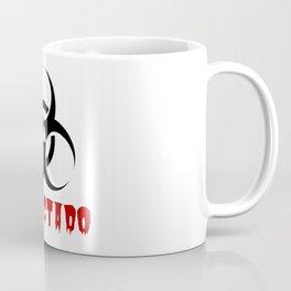 Infectado Coffee Mug