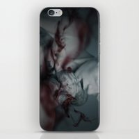 the cure iPhone & iPod Skins featuring Cure by Imustbedead