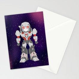 Megatron S2 Stationery Cards