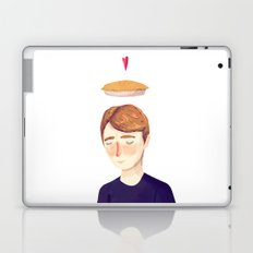 The Facts Were These Laptop & iPad Skin