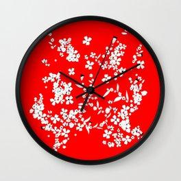 Naturshka 30 Wall Clock