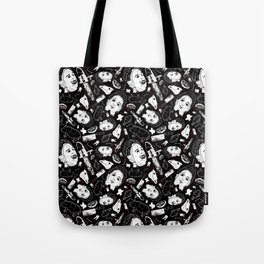 Welcome to The Family! Tote Bag