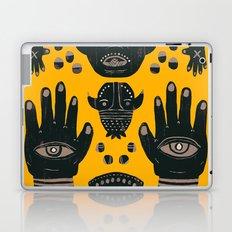 Raise yr Hands Laptop & iPad Skin