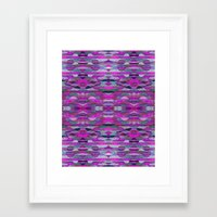 morrocan Framed Art Prints featuring Essaouira by Amy Sia