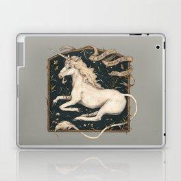 I Dwell in Possibility Laptop & iPad Skin