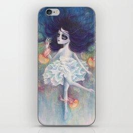 Gelliel the drowned ballerina iPhone Skin