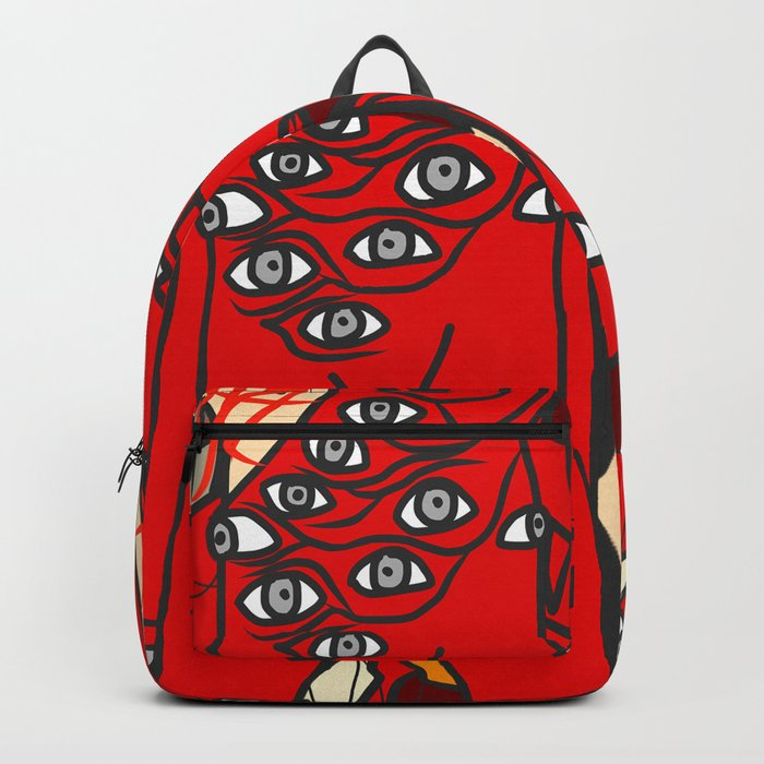 Champions 2 Backpack
