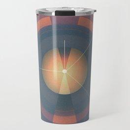 Time Machine Travel Mug