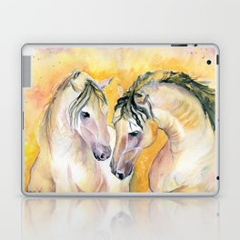 Forever Friend Laptop & iPad Skin