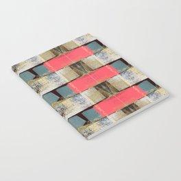 pink dots no2 Notebook