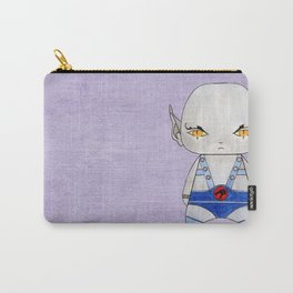 A Boy - Panthro (Thundercats) Carry-All Pouch