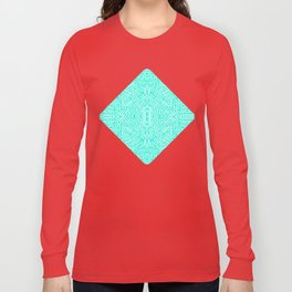 Radiate (Mint) Long Sleeve T-shirt