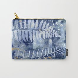 Two Ferns Carry-All Pouch
