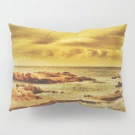 Autumn Sunset Pillow Sham