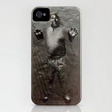 Steve Wozniak in Carbonite iPhone (4, 4s) Slim Case
