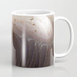 Temple of Fantasy in Syracuse - Sicily Coffee Mug