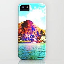 KOKO HEAD iPhone Case