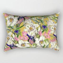 Earthy #society6 #decor #buyart Rectangular Pillow