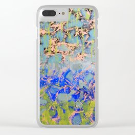 """Unnamed height new 7"" Clear iPhone Case"