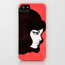 60s iPhone Case