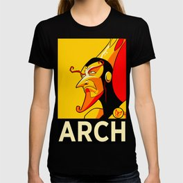 Arch-Monarch T-shirt