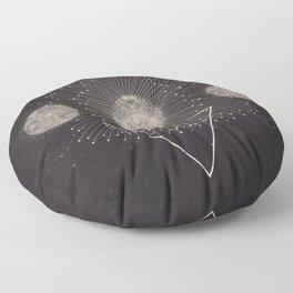 LEUKSNO - Plástica x Nikola Nupra Floor Pillow