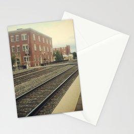Manassas Station Stationery Cards