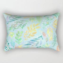 Nature In Colors 10 Rectangular Pillow