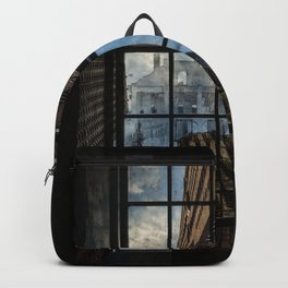 Gravity Prison Backpack