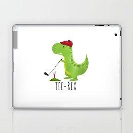 Tee-Rex Laptop & iPad Skin