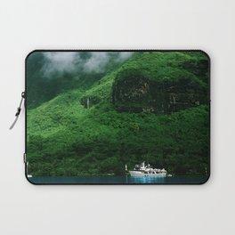 Moorea Cove Laptop Sleeve