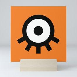A Clockwork Mini Art Print