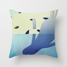 T u f f o Throw Pillow