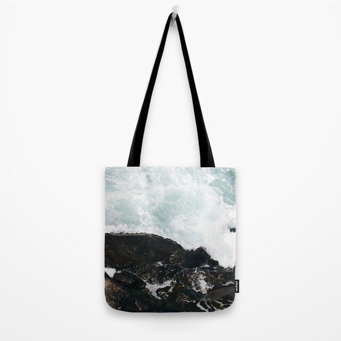 The Ocean Calls (Spring) Tote Bag