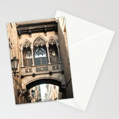 Old Barcelona Stationery Cards