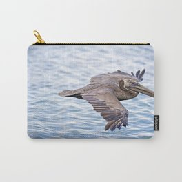 Pelican of St. John Carry-All Pouch