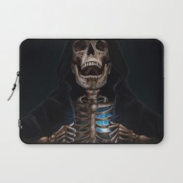 Heart of fire Laptop Sleeve