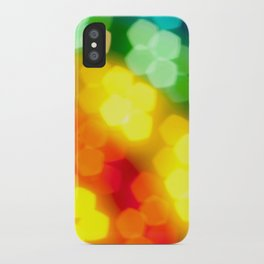 Rainbow! iPhone Case