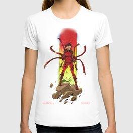 Phoenix Phorce T-shirt