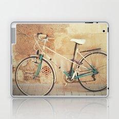 La Bicicleta Laptop & iPad Skin