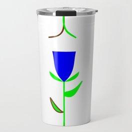 Bellsprout Plant Ryu4hd Travel Mug