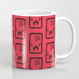 Rectangle by Caleb Croy Coffee Mug