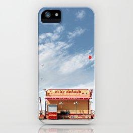 Joke iPhone Case