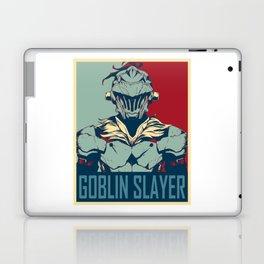 GS Hope Poster Laptop & iPad Skin