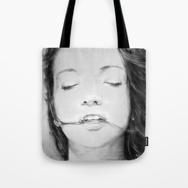 Ksenia Tote Bag