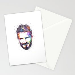 BECKHAM Stationery Cards