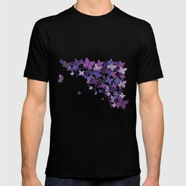 Butterflies A T-shirt