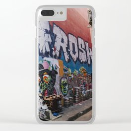 _MG_0046 Clear iPhone Case