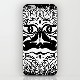 Kundoroh, Absolute iPhone Skin
