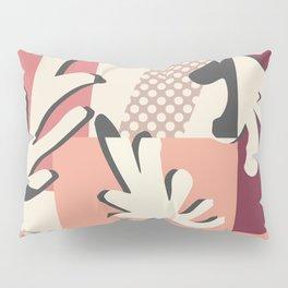Finding Matisse pt.1 #society6 #abstract #art Pillow Sham